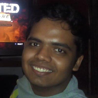Karthik Revanuru